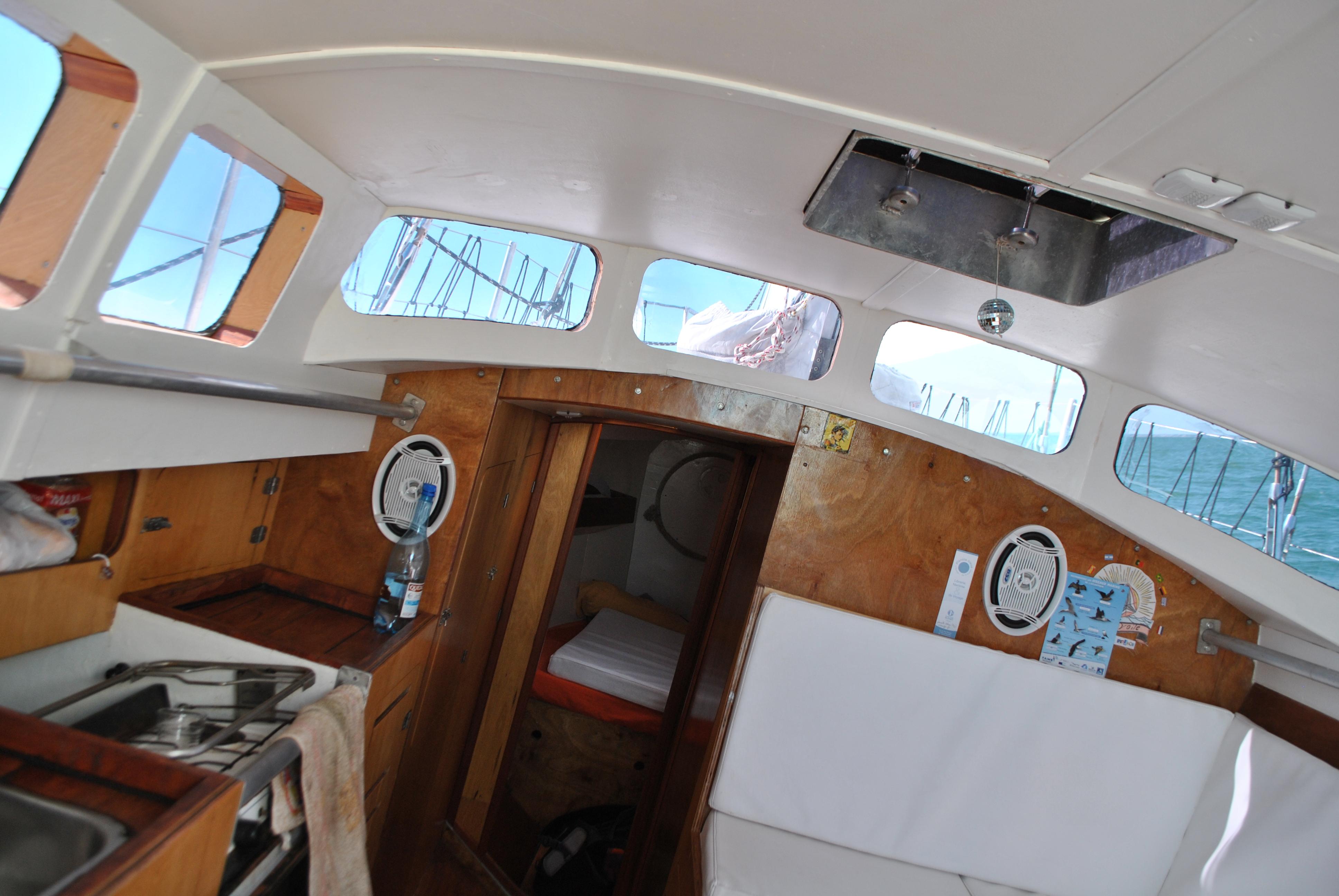 le voilier  u2013 nomade voile