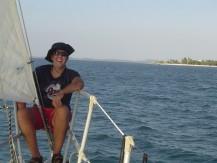 navigations pure plaisir en eux protégés!!